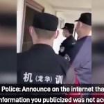 KUUM: Hiina võimud on hakanud piirama inimeste juurdepääsu internetile