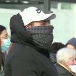 Soome naine Põhja-Itaalias: Olukord on hirmutav