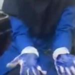 Õpetlik video: Iraani meedik näitab, kuidas tuleks käsi pesta ja kuidas kindaid ohutult eemaldada