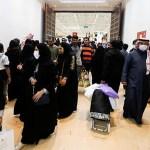 VIDEO: Kuveidis piirati eriüksuse poolt sisse ja pandi karantiini 200 inimest, kes saabusid Iraanist
