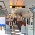 KUUM: Soome ühistranspordi ettevõtted loobuvad maskikohustusest, otsus jõustub kohe
