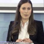 Soome peaminister: kriisiaeg pole koht ametivõimude tegevuse vaidlustamiseks