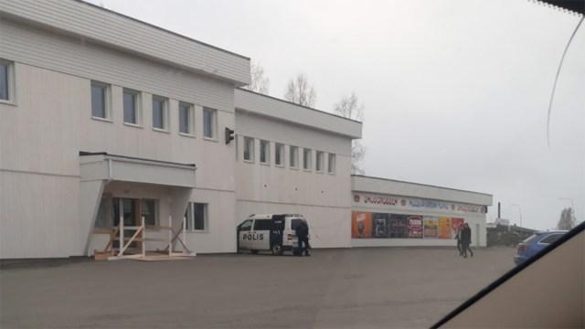 Huvitav tähelepanek: Soome politseinikud käisid Rootsis nuusktubakat ostmas