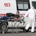JUBE: Moskvas möllab hull koroona, nakatumiste arv kõrgeim alates pandeemia algusest, kehtestati komandanditund