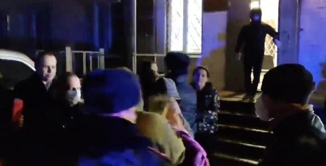 Siseinfo: Venemaal koroonaga asi väga hull, Putini võim kõigub, vahistati arst, kes ütles, et valitsus valetab koroonasurmade kohta (lisatud video)