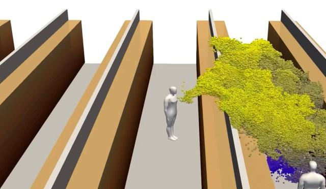 Ettevaatust: ilmade jahenemisega kasvab koroonaoht mitmekordseks