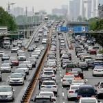 Hiina majandusel väga hea hoog sees – kasv üle 18 protsendi