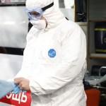 Venemaa karmistab koroonapiiranguid: vaktsineerimata üle 60-aastased pannakse 4 kuuks luku taha