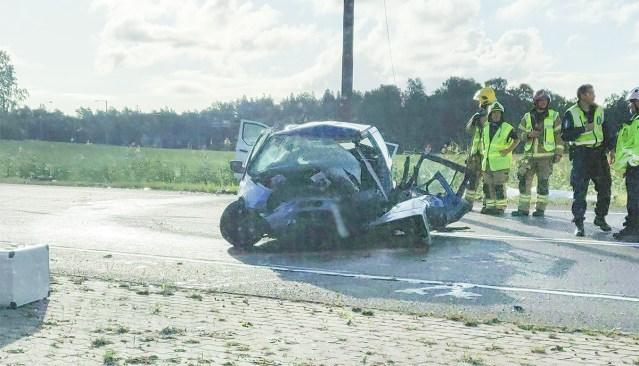Soomes on kohtu all aasta tagasi Espoos kaks inimest BMW-ga surnuks sõitnud eesti autojuht