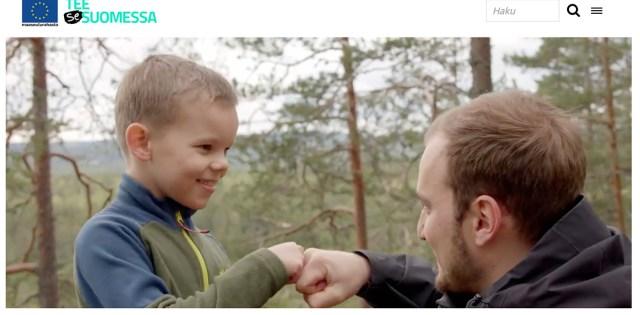 Soomes avati veebikülg kodumaise turismi soodustamiseks