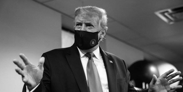 KUUM: Koroonaga nakatunud Trumpil on hingamisraskused
