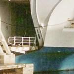 Veel üks spekulatsioon uues Estonia dokfilmis: keegi on tahtnud laeva autotekile pääseda