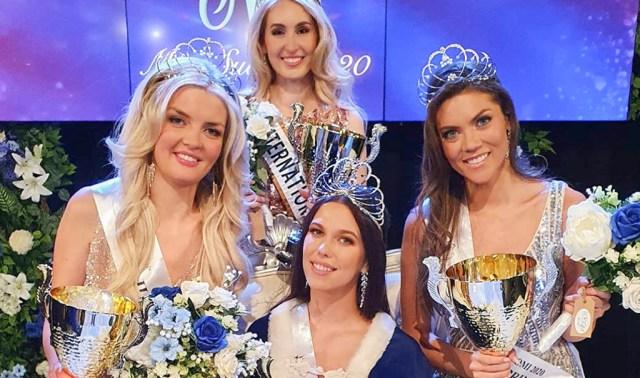 Miss Soome 2020 on valitud