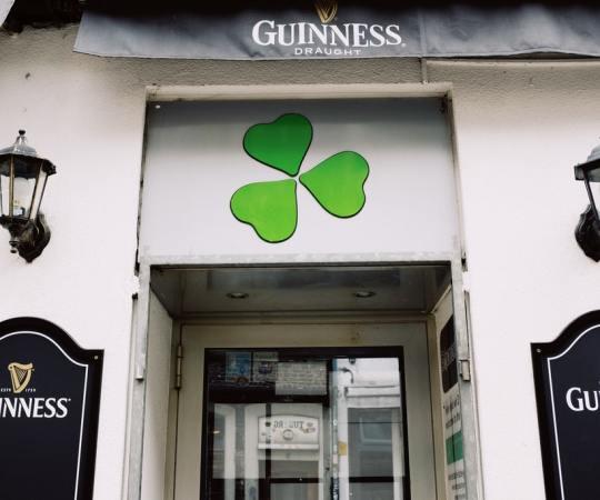 Guinness lasi välja alkoholivaba õlle