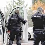 Politsei korraldas Lahtis läbiotsimised motojõugu ruumides, lisatud pildid