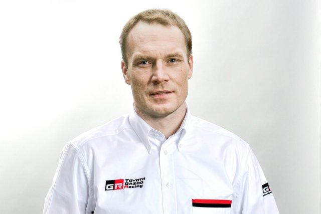 Jari-Matti Latvala tõuseb Mäkineni asemel Toyota rallitiimi juhiks