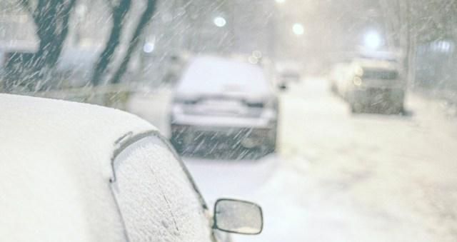 KUUM: Soomes sajab lähipäevil maha koguni 20 sentimeetrit lund