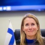 Eesti peaminister pidas esimese videokohtumise Soome kolleegiga