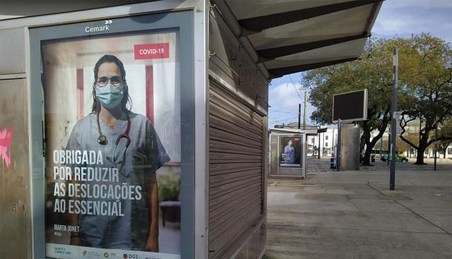 Portugalis avaldati meelt piirangute ja maskikandmise vastu