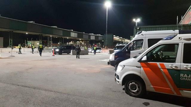 KUUM: Soome valitsus edastas koroona sundtestimist võimaldava seaduseelnõu parlamendile – testist keeldujaid võib oodata vangla