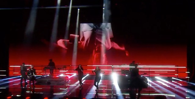 KUUM: Soome pääses Eurovisiooni lauluvõistluse finaali!