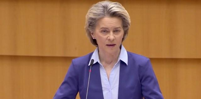 Kes on Ursula von der Leyen, kes teeb visiidi nii Soome kui Eestisse? Ta on elanud valenime all Londonis