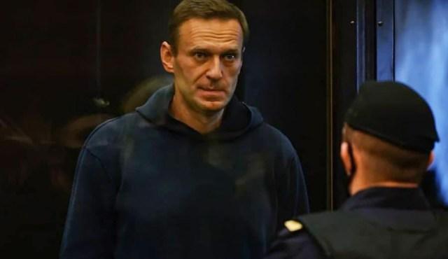 Kole lugu: Kremli kriitik Navalnõi on vanglas suremas