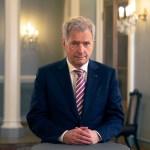 Koroonaga kokku puutunud Soome presidendil nakatumist ei tuvastatud, jätkab oma tööd