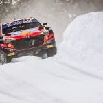 Eestlased panid Soomes ralli MM-etapi kinni