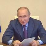 Putin: Vene koroonavaktsiinid on nagu Kalašnikovi automaat