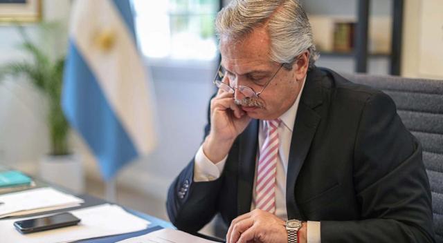Täbar lugu: Argentiina president haigestus koroonasse vaatamata sellele, et sai jaanuaris Sputniku vaktsiini