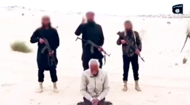 KARM VIDEO: ISIS saatis Egiptuses ähvardava sõnumi kristlastele (NB! Nõrganärvilistele mittesoovitav)