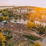 KUUM: Tamperes toimunud massilised koroonaga nakatumised