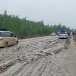 VIDEO: Selline on maanteede olukord Venemaal