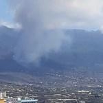 KUUM: Kanaaridel hakkas vulkaan purskama, inimesi evakueeritakse (lisatud video)