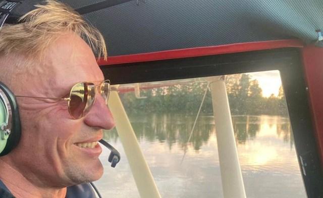 Soomes hukkus kogenud piloot, vigastada sai staarlendur Sami Saikkonen