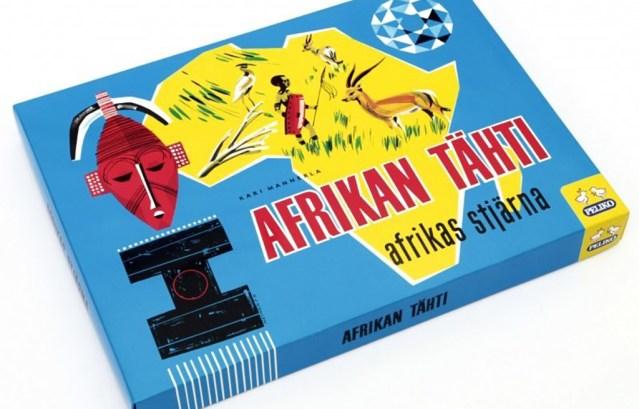 Skandaal Soomes: Aafrika täht on rassistlik mäng