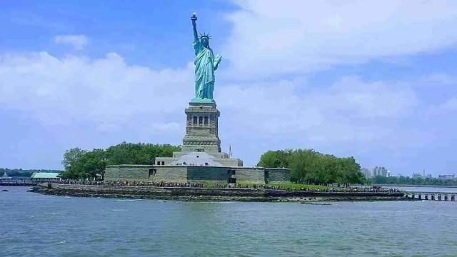 Reisiblogi eestlased maailmas, USA reis, vabadusesammas, reisimine, reiskiri USA, reisimine USA-sse, reisijuht, reisid maailmas.