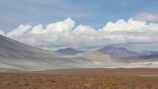 San Pedro de Atacama Tšiili. Tšiili reisikiri. 14 päeva Tšiilis