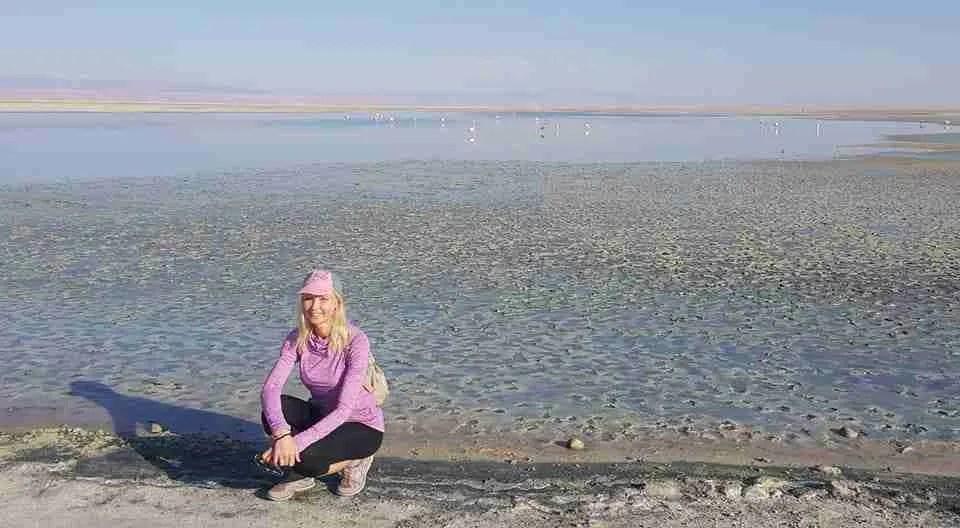 4 päeva San Pedro de Atacamas. Tšiili reisikiri IX osa.
