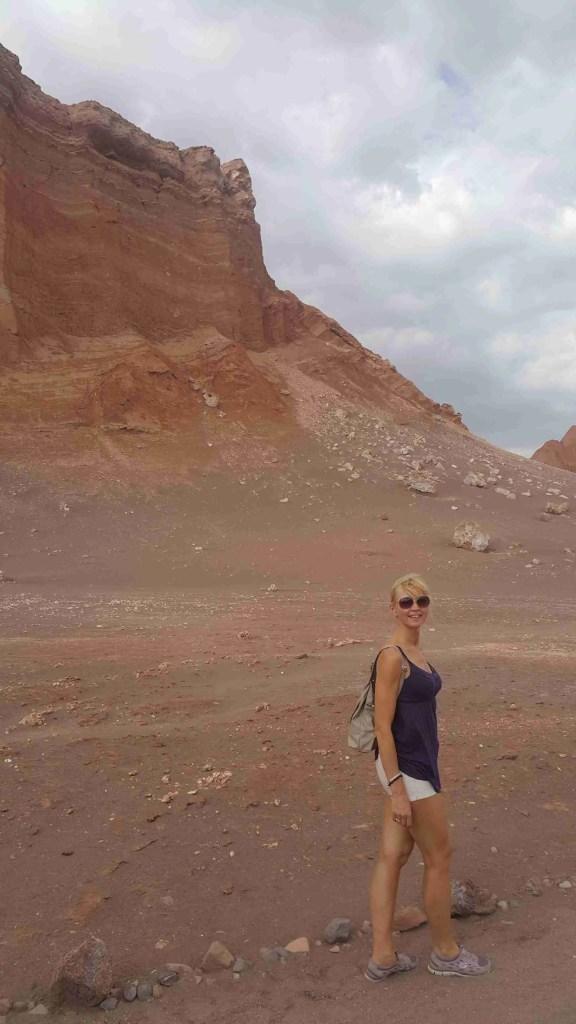 3 päev Atacama kõrbes Tšiilis. Moon Valley. San Pedro de Atacama. Tšiili reisikiri. Eestlased maailmas. 14 päeva Tšiilis.
