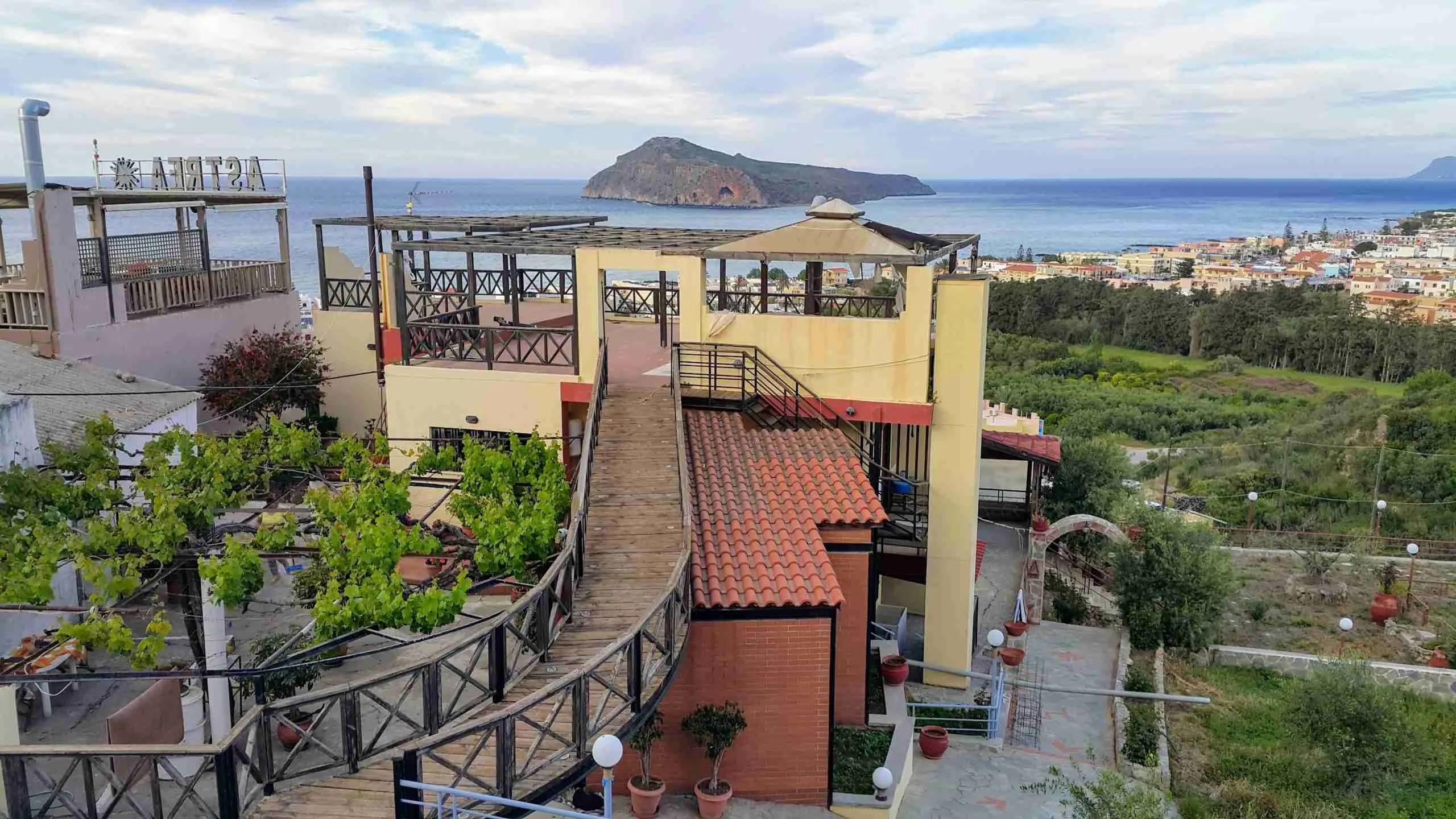 Kreeta – 6 põhjust miks minna Kreetale Chaniasse