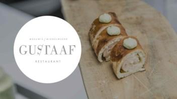 Restaurant Gustaaf