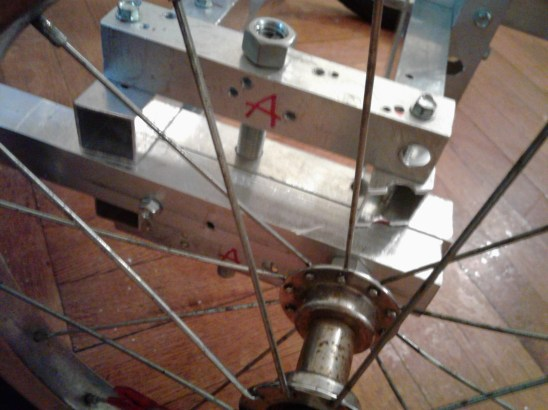 trike spindle pic