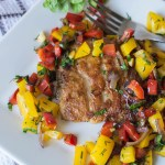 zeebaarsfilet recept