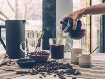 koffie gezond of niet