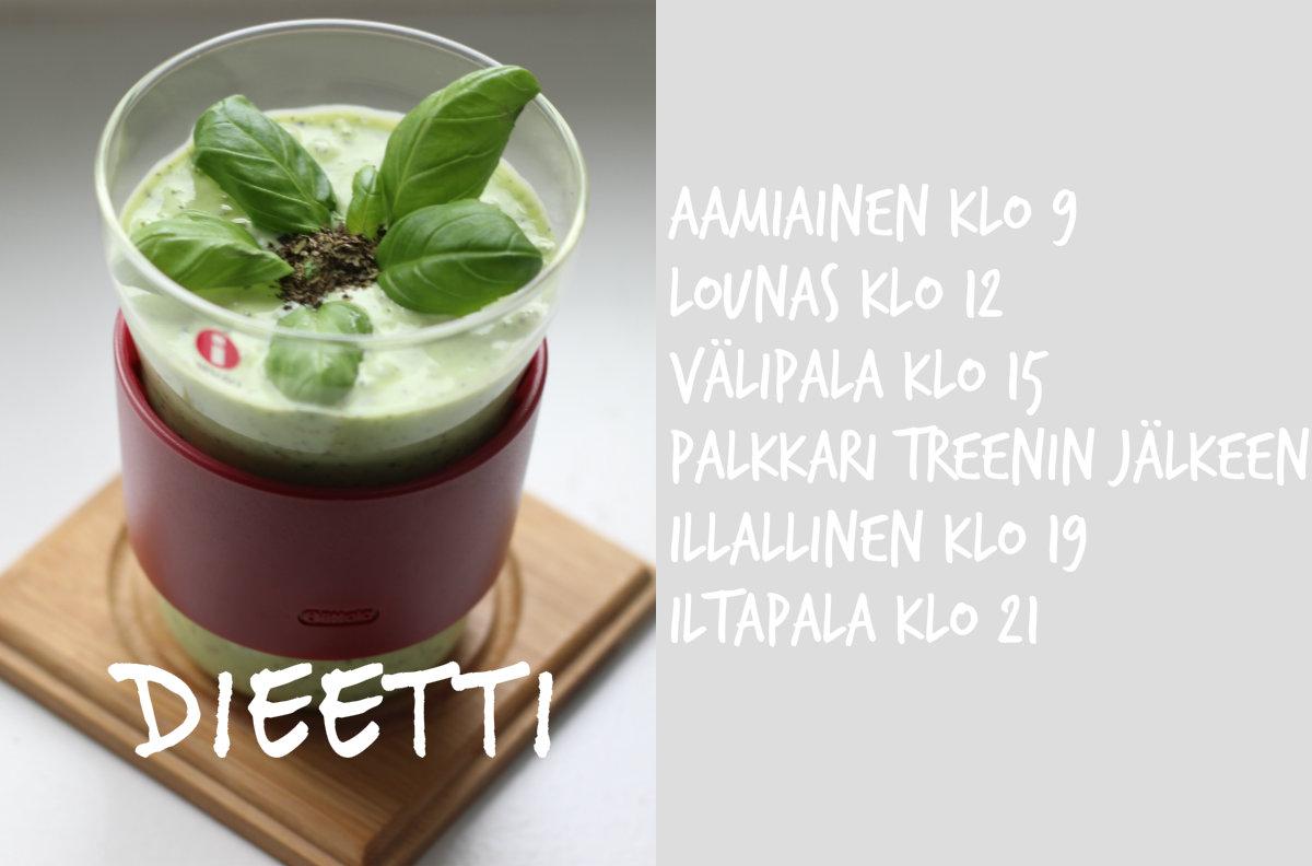 Minifitness_ruokavalio_dieetti_Ruoka-ajat