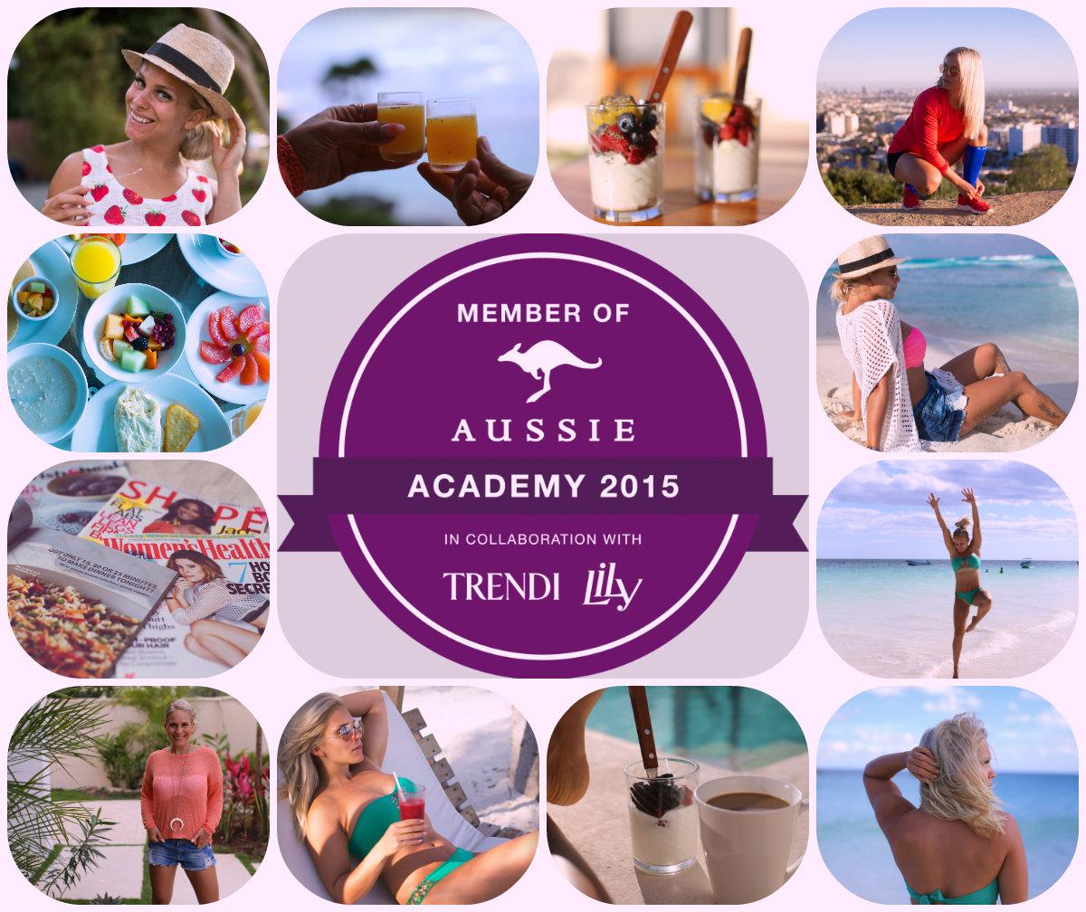 Minifitness_Aussie Academy2015_LA State of mind_uniikki