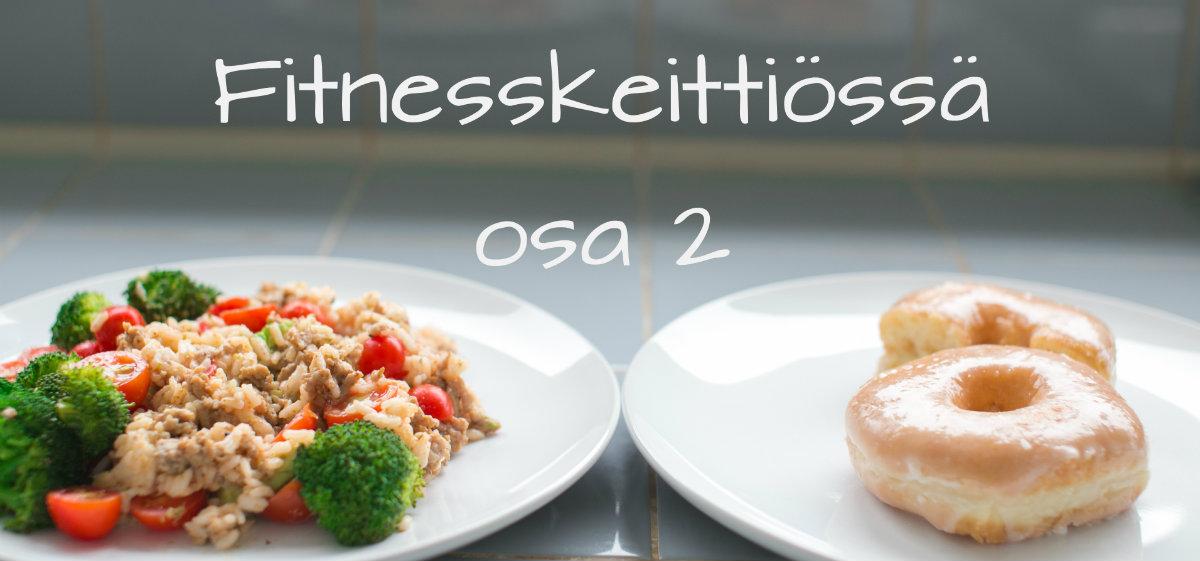 Minifitness_fitnesskeittio_ruoka