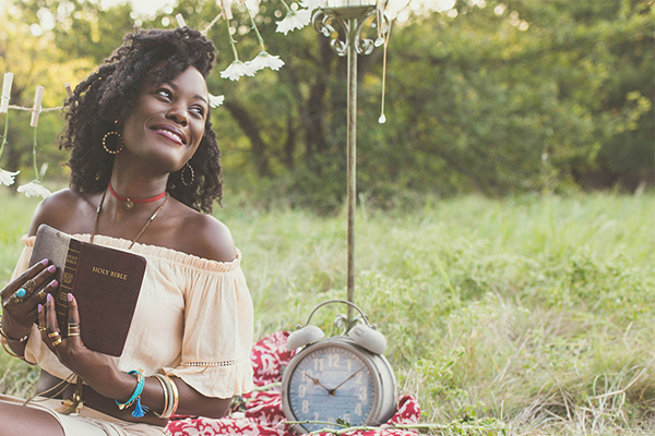 Struggling with temptation? The Word empowers you to overcome - EEW Magazine - News from a faith-based perspective